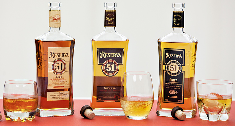Reserva 51 #ASuaManeira: Drink On The Rocks